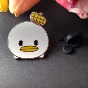 4/$25 Disney Dewey Duck Pin